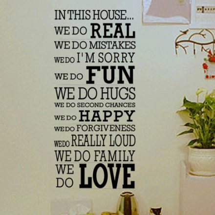 House Rules - WorldOfStickers.dk